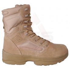 ALTAMA 8'' Tactical Boots - Tan(39-45)